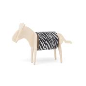 Wild Washi Tape, Animal Print Craft Masking Tape, Zebra - Luckies of London