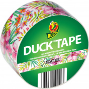 Duck Tape 223092 Tropics, 48 mm Wide x 9.1 Metres Length