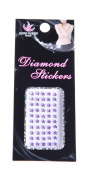 3D Diamond Nail Art Stickers by SimplyNailArtDesign