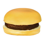 Ouneed 10cm Simulatio Hamburger Super Slow Rising Scented Relieve Stress Toy