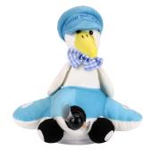 Soft Plush Toy, JoyJay Electric LED Fan Duck Plush Toy Singing Stuffed Animated Kid Doll Gift