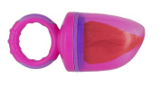 dBb Remond Food Soother, Translucent Pink