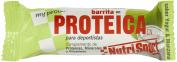 Nutrisport Barrita Proteica 24uds Yoghurt & Manzana