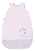 Sucre D 'Orge – -Woman – 1 – Sleeping Bag 0/6 Months – Size 6 Months – Pastel Pink