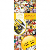 Emoji Stationery Set