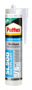 Pattex sealant SL500 Multi-Purpose Grey Art.1536083