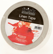 Frisk Self Adhesive Linen Tape 38mm/10m