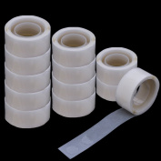 1200 Dots of Super Glue Adhesive Points Tape Great for Balloon Decoration Handmade Card Arts & Crafts