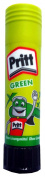 Pritt Adhesive Stick Green 10g