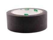 "Bookguard™ 1-1/2"" | 3.8 cm Black coloured Premium-Cloth Book Binding Repair Tape"