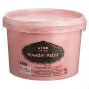 Powder Colour - Brilliant red