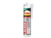 Pattex 1535859 SL 618 Anchor and Construction, 300 ml, Transparent