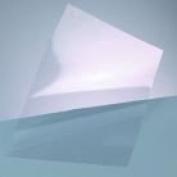 EFCO Mobile White 330 x 430 x 0.2 mm Transparent