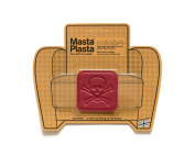 Red MastaPlasta Self-Adhesive Leather Repair Patches. Choose size/design. First-aid for sofas, car seats, handbags, jackets etc