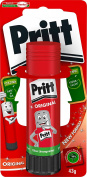 Pritt PS46B Glue Stick 43 g on Info Card