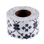 Hrph PVC Sealing Strip Bathroom Toilet Kitchen Wall Sink Tile Reapir Waterproof Mildew Tape