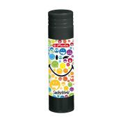 Herlitz 50002122 Smiley World Solvent Free Glue Stick, 21 g