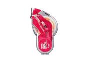 PLUS Japan Glue Roller MX permanent refillable, tape 12 m x 15 mm