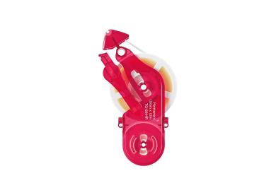 PLUS Japan Refill of Glue Roller MX permanent, tape 12 m x 15 mm