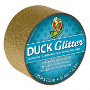 Duck Tape Glitter - Gold 47mm x 4.5m