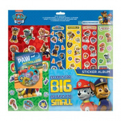 Paw Patrol Mega Sticker Set
