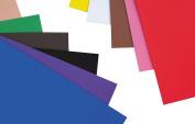 CI Self Adhesive Eva Foam Sheet Assortment, Plastic, Multi, 32x24x2 cm, A4, Sheet of 10