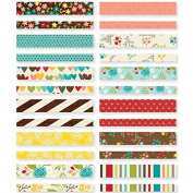 """Simple Stories """"We Are... Family"""" Washi Paper Tape,"""