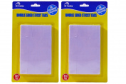 640 DOUBLE SIDED STICKY TABS - sticky fixers - .