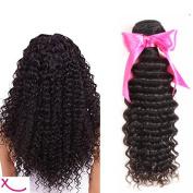 extiff – Kale – Natural Brazilian Weave Remy Hair 20 Inch 50 cm hair