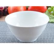 Rice bowls/soup bowls/cereal bowls/pasta bowls/salad bowls/thread large bowl/rice bowls-A