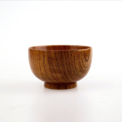 Rice bowls/ the rice bowls/wooden bowl-A