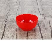 Rice bowls/soup bowls/cereal bowls/pasta bowls/salad bowls/plastic thickening bowl-A