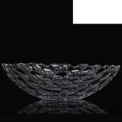 Crystal Fruit Bowl Water Cube Series Bowls