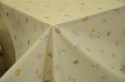 Our store most popular tablecloth Snoopy pattern vinyl SNOOPY 130cm width tablecloth