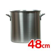 TB aluminium cutting in round slices pot lid 48cm tempos original belonging to