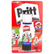 Pritt Glue Stick - Washable & Non Toxic - Office School Home - 43g