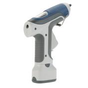 Pro'sKit GK-368 6V Battery Cordless Hot Melt Glue Gun Block Gine LED Lighting For DIY Model Living Craft With 3pcs 7mm Sticks