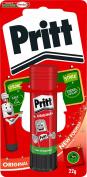 Pritt Stick Glue PS26B to be guaranteed that, 22 g