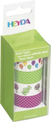 "Baier Schneider & Adhesive Decorative Tapes ""Ballons.-Adhesive Tape Removable tape size (L x W):"