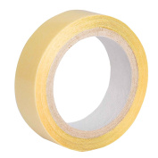 Kores Duo - Double Sided Adhesive Tape, Clear, 5m x 15mm, 1 Single Roll
