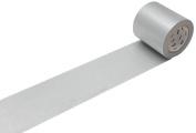 MT Casa 50 mm Basic Washi Masking Tape - Silver
