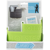 Holster Brands Silicone Hobby Holster-Lime Green