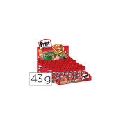 Pritt Stick Glue Bar, 43 g