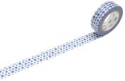 MT Ex Mini Flower Type Design Washi Masking Tape