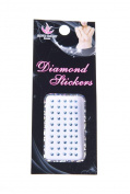 3D Diamond Nail Art Stickers