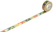 Mt Animal Design Washi Masking Tape for Kids
