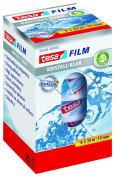 tesa Tesafilm 58246-00000-00 Adhesive Tape - 6 Rolls - 33 m x 15 mm - Crystal Clear