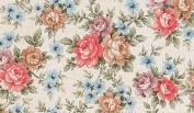 Fablon 45 cm x 2 m Romance Floral Roll