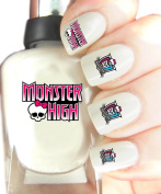 Easy to use, High Quality Nail Art For Every Occasion! Monster High