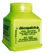 Decopatch Glossy Glue for Paper & Napkin Techniques - 70g Bottle